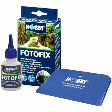 Hobby Fotofix, Fotorückwandkleber, 50 ml