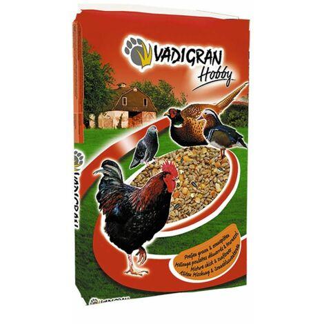 Hobby Mélange poulette + tournesol 20 Kg