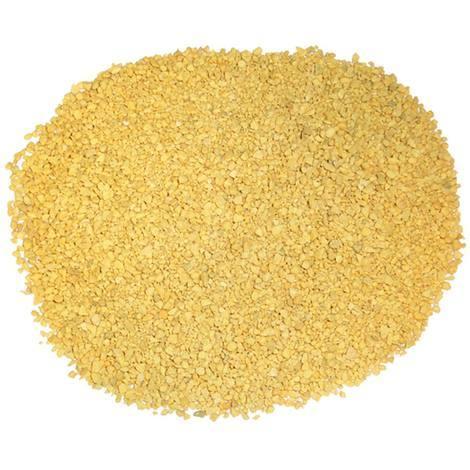Hobby Terrano Kalzium Bodengrund, ocker