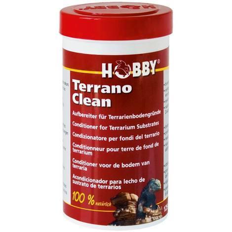 Hobby TerranoClean, 125 g für 100 l