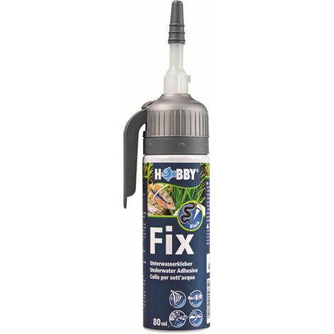 Hobby Unterwasserkleber, schwarz, 80 ml
