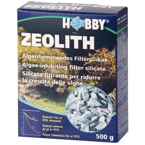 Hobby Zeolith, 5-8 mm