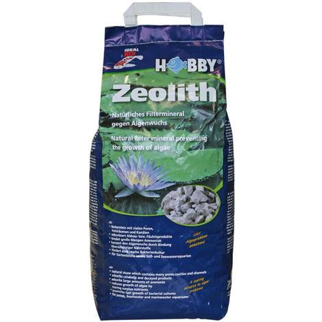 Hobby Zeolith, 8-16 mm, 12 Liter