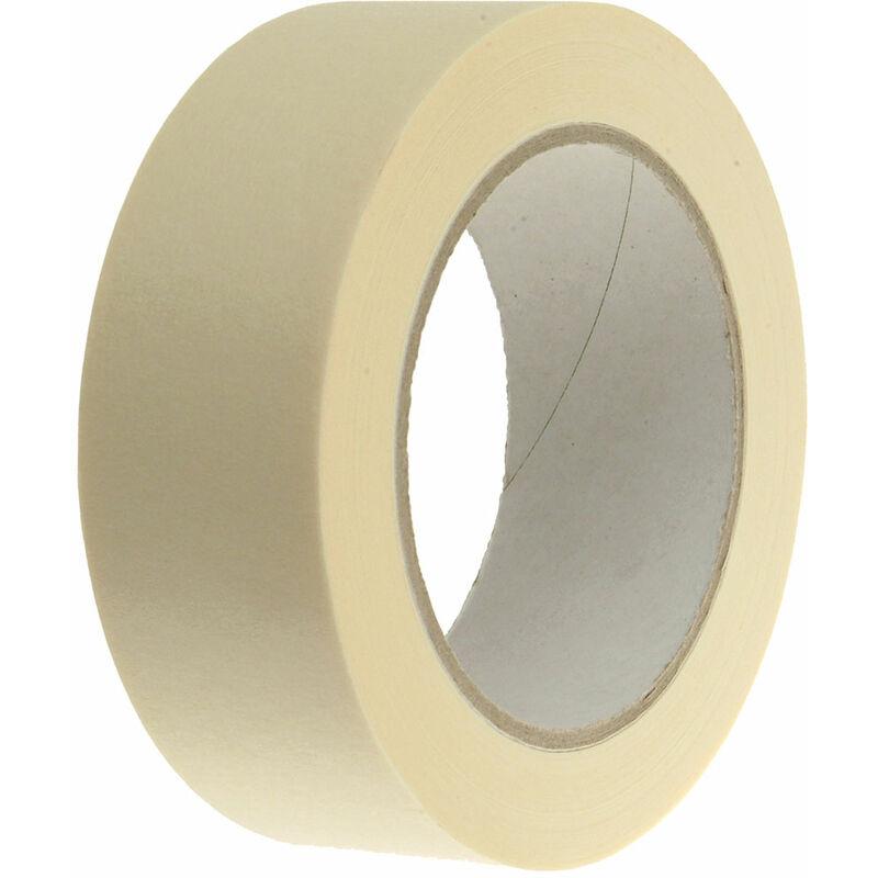 Image of 00521950TB Masking Tape 19mm x 50m - Faithfull