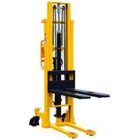 Hochhubwagen Handstapler Hydraulik PU 1,0t / 1000kg Hub 3,0m / 3000mm NEU