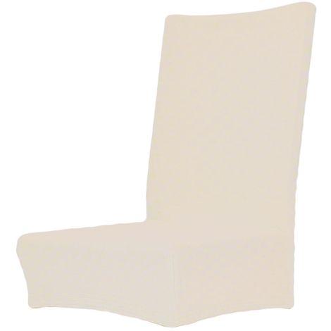Hochwertige Stretch Husse, passend für alle Stühle verschiedene Farben