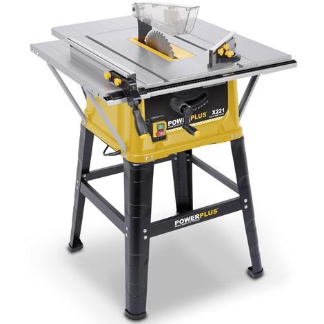 Hochwertige Tischkreissäge Kreissäge Gehrungssäge Säge Tischsäge 1500 Watt