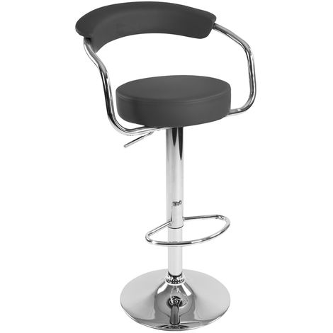 Hocker Sessel Barhocker Barstuhl Tresenhocker Barsessel Küchen Lounge Dreh Stuhl