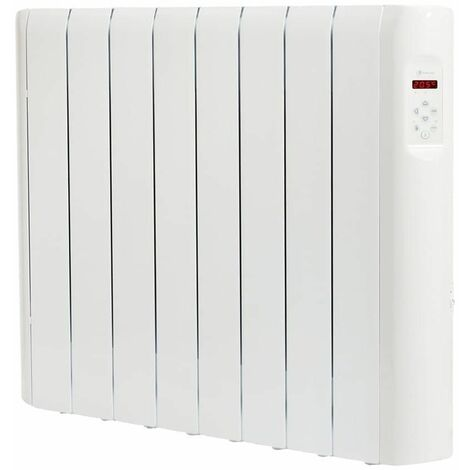 Hogar > Climatización y Calefacción > Emisores Térmicos > Emisores de Fluido
