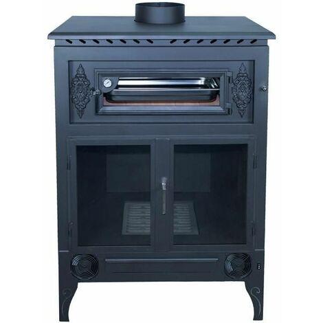 Hogar > Climatización y Calefacción > Estufas > Estufas de leña