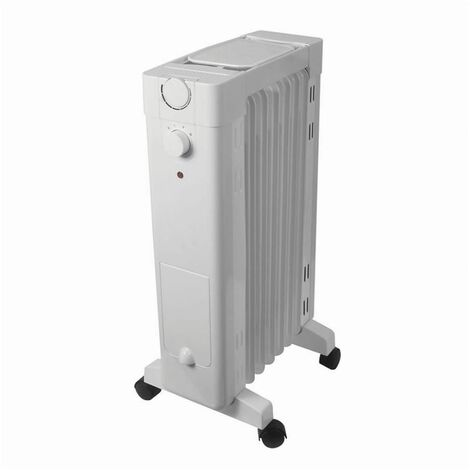 Hogar > Climatización y Calefacción > Radiadores > Radiadores de Aceite
