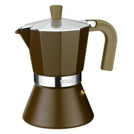 Hogar > Pequeño Electrodoméstico > Elaboración de Café y Té > Cafeteras > Cafeteras italianas