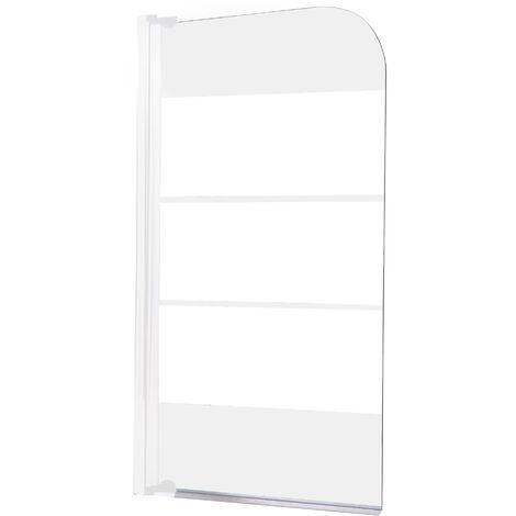 HOJA DE BAÑERA serigrafia MISSI Simple Dimensiones : 80x140 cm - Aqua +