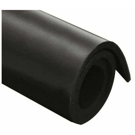 hoja de goma de neopreno de 2 capas de espesor de 5 mm de lona 100x140cm