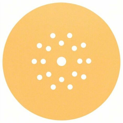 Hoja de lija C470, paquete de 25 uds. 225 mm, 80 BOSCH