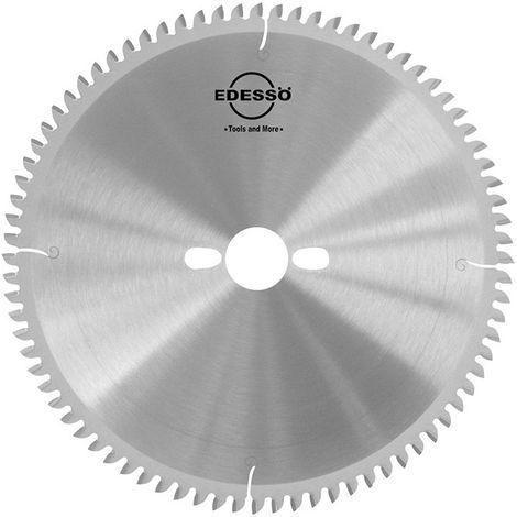 Hoja de sierra circular de precisión 210x3,0x30mm Diente 64 W neg.