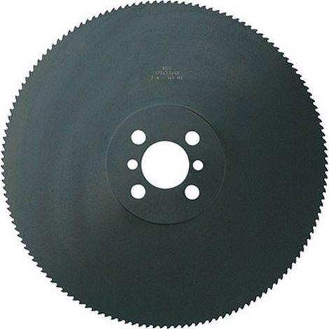 """main image of """"Hoja de sierra circular - metal, acero corte rápido - DMo 5, dimensiones : 250 x 2,0 x 32 mm"""""""