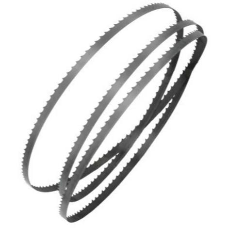 Hoja de sierra de cinta de bi-metal para MBS 240/E Proxxon