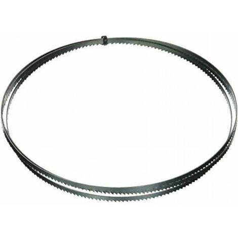 Hoja de sierra de cinta extra angosta (3.5 mm) Proxxon