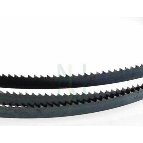 Hoja de sierra de cinta para MBS 240/E 5.0x0.4mm 14 dientes Proxxon