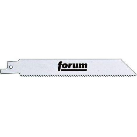 Hoja de sierra sable para madera con metal, corte recta fina, ref. Bosch : S 922 HF, similar - el artículo Bosch n° S 922 HF