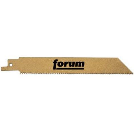 Hoja de sierra sable para madera con metal, corte recta fina, ref. Bosch : S 922 VF, similar - el artículo Bosch n° S 922 VF
