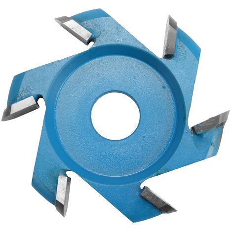 Hoja hexagonal, para amoladora angular de apertura de 16 mm