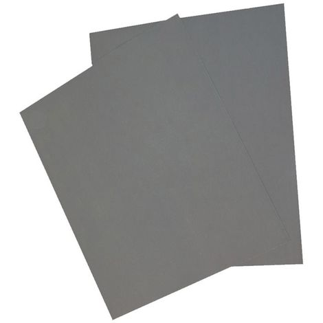 HOJA PAPEL IMPERMEABLE SIC 230X280 C-0600 BWS