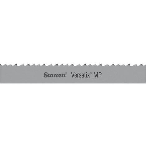 Hoja Sierra Cinta 2480X27X0,9Mm Z 6/10 Bimetal Starrett 2 Pz