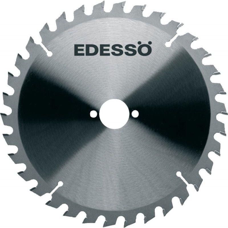 Hoja de sierra circular con puntas de carburo 40 dientes Kraftmann 3953 /Ø 210 x 30 x 2,6 mm