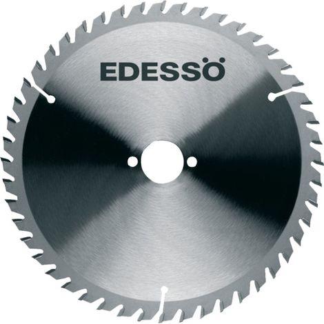 Hoja sierra circular HW Profi 210x2,8x30 ZZ.40W Edesso