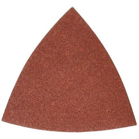 Hojas lijadoras para lijadora triangular OZI. Grano 150 (25 Uds.) Proxxon