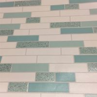 Holden Decor Wallcoverings Tiling Oblong Granite Teal 89190