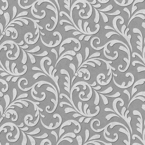 Holden Opus Ornamental Sequin Grey/Silver 35570