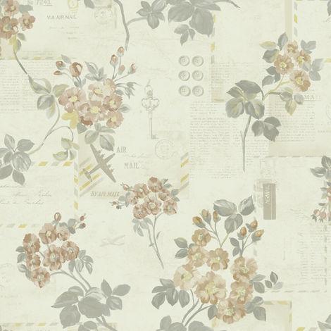 Holden Wallpaper Athene Neutral 98330
