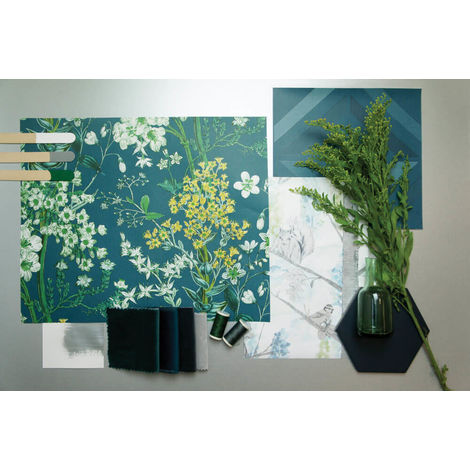 Holden Wallpaper Ayana