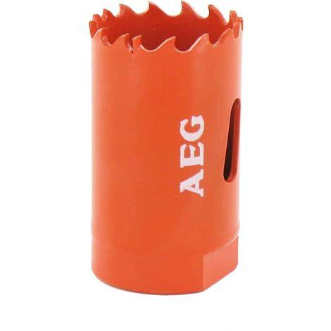 Hole saw AEG bi-metal 29mm 4932367289