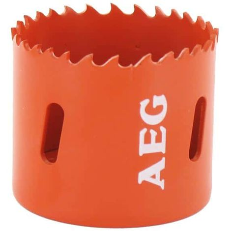 Hole saw AEG bi-metal 51mm 4932367263