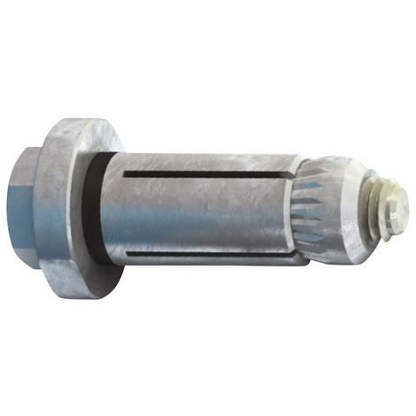 Hollow section solution, Hollo-Bolt, hexagon Steel Hot dip galvanized