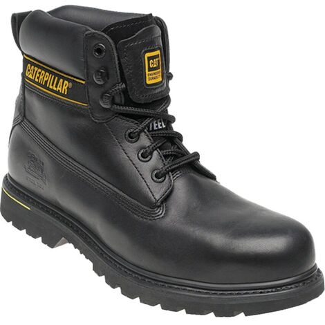 Holton Safety Boots