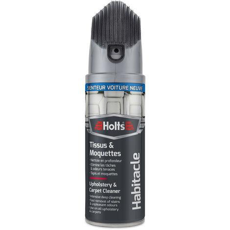 HOLTS - Nettoyant tissus et moquettes 400ml - HAPP0130A