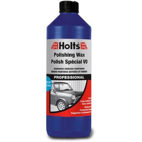 HOLTS Produit de polissage spécial voiture - 1 L