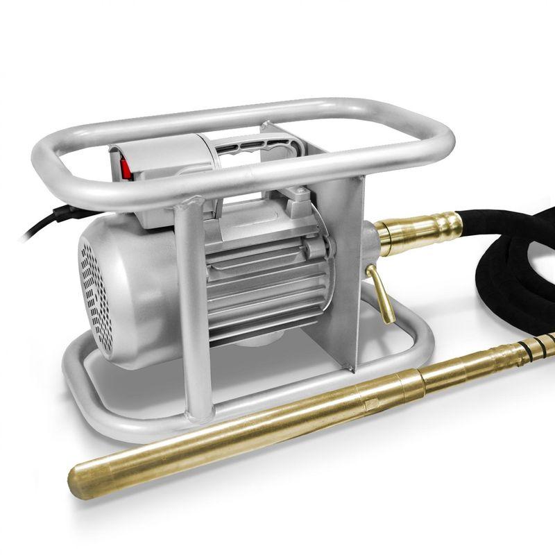 Betonr/üttler// Vibrator HHBR35//1,5 Holzinger Hand