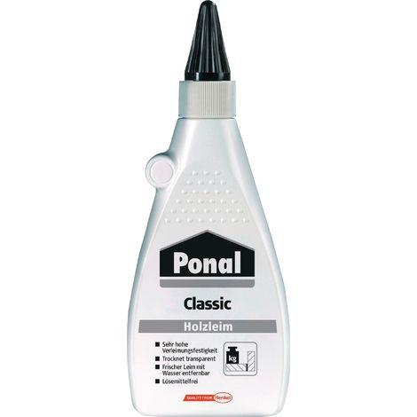 Holzleim Ponal Classic PN 10 550g HENKEL