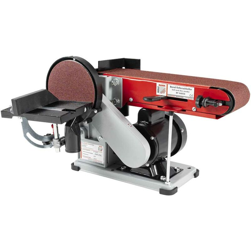 Image of Holzmann BT46ECO Belt & Disc Sander