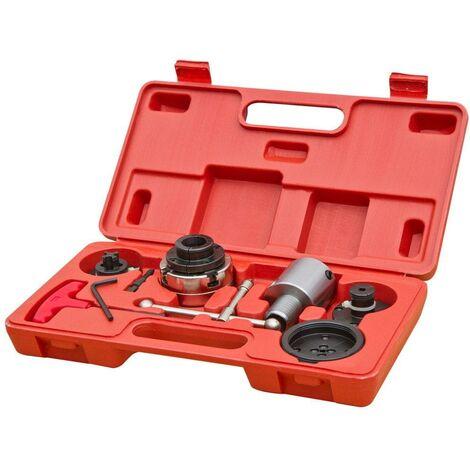 Holzmann Maschinen DP65 Set d'outils de tournage de base D991151
