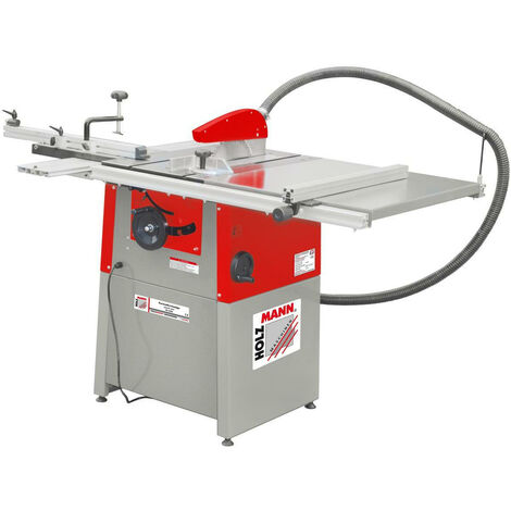 Holzmann TS250 Table Saw