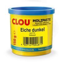 Holzpaste CLOU Eiche dunkel 150 g