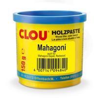 Holzpaste CLOU Mahagoni 150 g