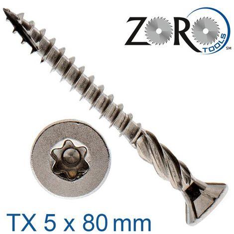 ISO 4014 - DIN 931 Edelstahl A2 V2A M8 x 120 mm Sechskantschrauben mit Schaft Gewindeschrauben Eisenwaren2000 Maschinenschrauben mit Teilgewinde rostfrei 50 St/ück